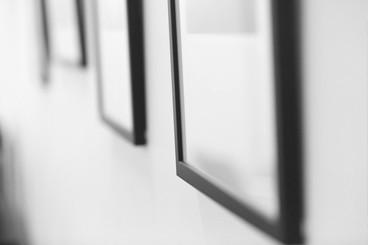 Mounting & Framing