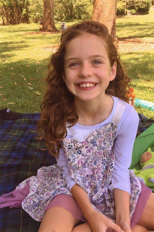 Happy Girl 2